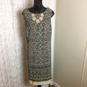 Sagharbor dress 16W